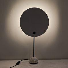 Nicholas Kilner – Kuta Table Lamp by Vico Magistretti