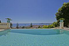 FINN – Eksklusiv villa mellom Nice og Monaco med svømmebaseng i Beaulieu Sur Mer