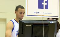 Bleacher Report: Warriors Are the Most Social Media-Savvy Team in the NBA