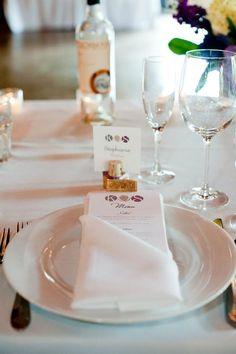 Easy DIY wine cork ideas for wedding menus and place cards @ashleyclabuesch should we start cork hoarding?