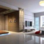 modern interior design idea