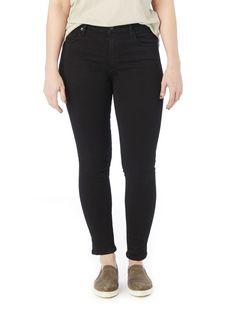 Alternative AGOLDE Sophie Hi Rise Petite Jeans