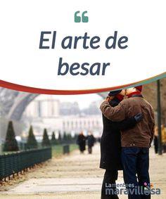 El arte de besar   ¿Sabías que a través de los besos se pueden #ejercitar más de treinta músculos de la cara? Y es que aparte de dar cariño y afecto, el acto de besar puede aportar otros múltiples #beneficios  #Curiosidades