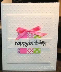 HYCCT1313 Birthday by stamp300 - Cards and Paper Crafts at Splitcoaststampers