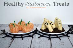 yuHocus Pocus: Healthy Halloween Treats