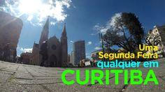 Curitiba Quase de Graça - Uma segunda feira qualquer S01E01
