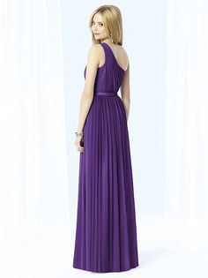 After Six Bridesmaids Style 6706 http://www.dessy.com/dresses/bridesmaid/6706/?color=amethyst&colorid=1#.VIPy8ckayZQ