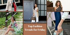 Wonderful Top Spring Fashion for Tuesday #fashion #ootd #fbloggers