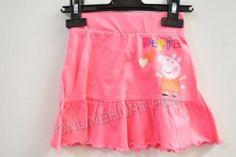 Spódnica Dziecięca Świnka Peppa ONL0363  _A12  (3-8)