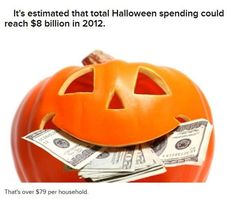 Home of Weird Pictures, Strange Facts, Bizarre News and Odd Stuff Halloween Fun Facts, Halloween Kids, Halloween Pumpkins, Halloween Decorations, Halloween Night, Halloween Costumes, Bizarre News, Charitable Giving, Curious Facts