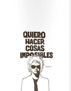 Cosas imposibles