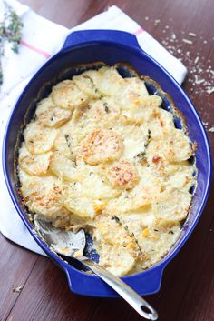 Baked Penne with Farmhouse Cheddar and Leeks Recipe - Bon Appétit