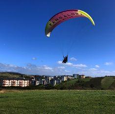 ¡Ya estamos volando casi todos los días! We are already flying every day! . 💻 www.skynorte.com                                     📞 +34 637 724 263                                          ✉️ contacto@skynorte.com                             . #euskadi #sopelana #bilbao #basquecountry #basquecountry #donosti #bizkaia #parapentesopelana #visiteuskadi  #verybilbao #barinatxe #turismo_euskadi #turismovasco #naturaleza_euskadi #gasteiz #cantabria #paragliding #parapente Basque Country, Paragliding, Bilbao, Sky, Norte, Heaven, Heavens