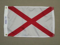 """12x18 12/""""x18/"""" State of South Carolina SC Sovereignty Boat Flag indoor//outdoor"""