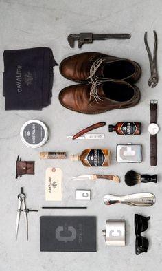 Men's Everyday Essentials