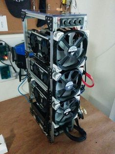 Cryptocurrency Mining Post-Bitcoin | Hackaday #What'sAllThisBitCoinAboutThen?