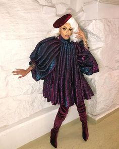 Check out some awesome drag queen t-shirts at http://itsdrag.com/
