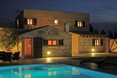 Geniet in deze mooie modern ingerichte villa met prive zwembad van een heerlijke vakantie