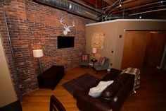 Downtown Nashville Loft! - vacation rental in Nashville, Tennessee. View more: #NashvilleTennesseeVacationRentals