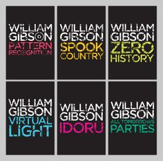 William Gibson Collection
