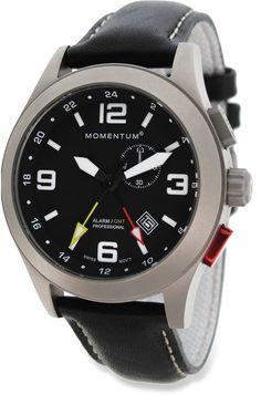 Momentum Vortech GMT Watch