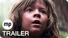 PETES DRAGON Teaser Trailer & Motion Poster (2016) Elliot das Schmunzelm...