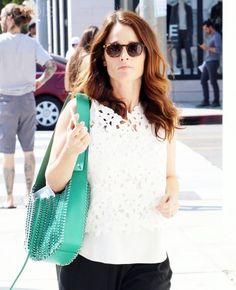 Mentalist Star Robin Tunney Seen Shopping On Columbus Day Robin Tunney, Rich Image, The Mentalist, Music Licensing, Photo Library, Royalty Free Photos, Fangirl, Stars, Day