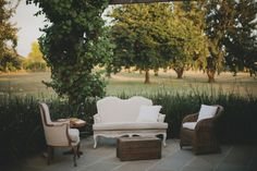A collection of the most stunning & picturesque photographs taken at the Stones of the Yarra Valley. Wedding Furniture, Lounge Furniture, Outdoor Furniture Sets, Furniture Ideas, Industrial Interiors, Industrial Chic, Outdoor Lounge, Outdoor Decor, Celebrate Good Times