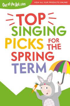 If you are looking for Easter Songs for Children, our popular Easter song collections help you sing, reflect and rejoice at this important time of year.