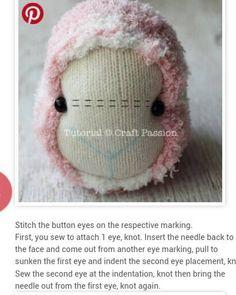 Sock lamb