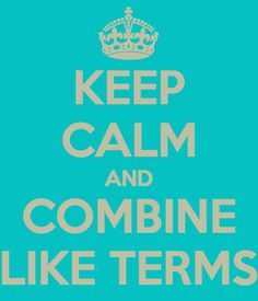 Show Your Thinking: Made 4 Math Monday: Keep Calm and...