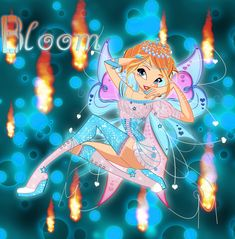 Bloom Deluxix Final by Dessindu43 on DeviantArt