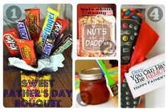 25 Awesome DIY Father's Day Craft Ideas from Freebie Finding Mom!