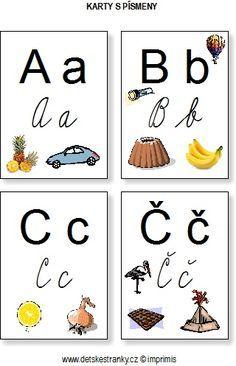 010_1 Montessori Activities, Activities For Kids, Baby Elephant Drawing, Diy For Kids, Elementary Schools, Alphabet, Homeschool, Teaching, Education