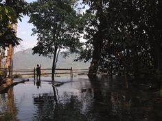 kuang si waterfall, laos - wishful nals