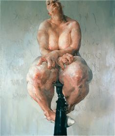 Knead By Jenny Saville Photo: This Photo was uploaded by tobethephoenix. Find other Knead By Jenny Saville pictures and photos or upload your own with P. Lucian Freud, Banksy, Jenny Saville Paintings, Figure Painting, Painting & Drawing, Georgia O'keeffe, Kunst Online, Saatchi Gallery, Louise Bourgeois