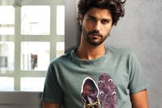 #EAN13 Collection: t-shirt  Men| Made in Italy