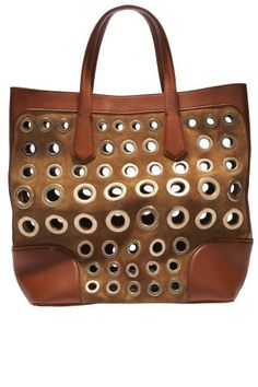 Bazaar's fashion market and accessories editor picks the bags of the season: Sonia Rykiel.