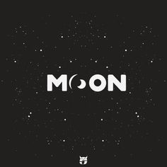 Moon #Logo Hope you like it, comments are welcome! If you need a logo design feel free to contact me on my email or DM Thanks for watching!