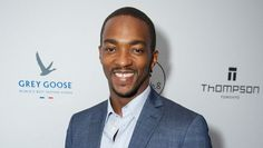 AFRICAN AMERICAN REPORTS: Anthony Mackie Doesn't Care If 'Black Panther' Director Is Black