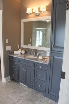 The Fat Hydrangea: Parade of Homes Week- House #1