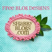 I'm a novice blogger.  This is a fun site for free buttons (those are the cute little pictures you can put on the side of your blog, in case you are a rookie like me.)