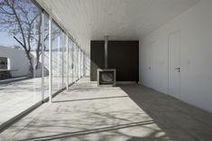 Galería de Casa Chilena 1 y 2 / Smiljan Radic - 3