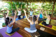 3 Powerful Pranayama (Breathing) Exercises