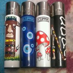 Starting a clipper lighter collection!