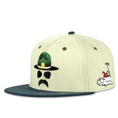 ca3f066ee12 Super Troopers 2 Fitted by Grass Roots California Broken Lizard