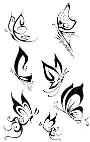 tattoo butterfly - Google-søk