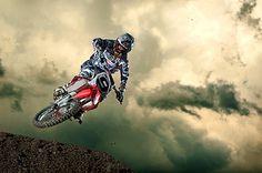 Ivan Tedesco - Motocross