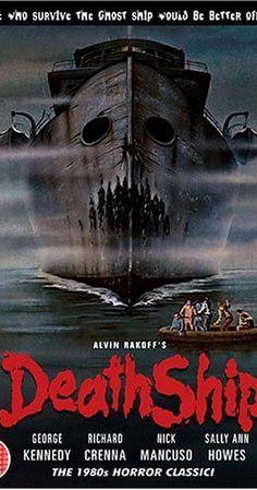 Directed by Alvin Rakoff.  With George Kennedy, Richard Crenna, Nick Mancuso…
