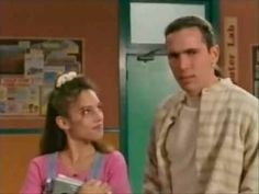 Kimberly and Tommy at the end of a busy school day Kimberly Hart, Amy Jo Johnson, Tommy Oliver, Pink Power Rangers, School Days, Movie Stars, Tv, Board, Movies